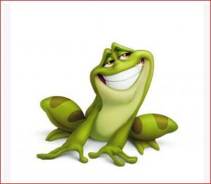 Une Grenouille pas ordinaire ! dans Diaporamas choisies grenouille-300x261